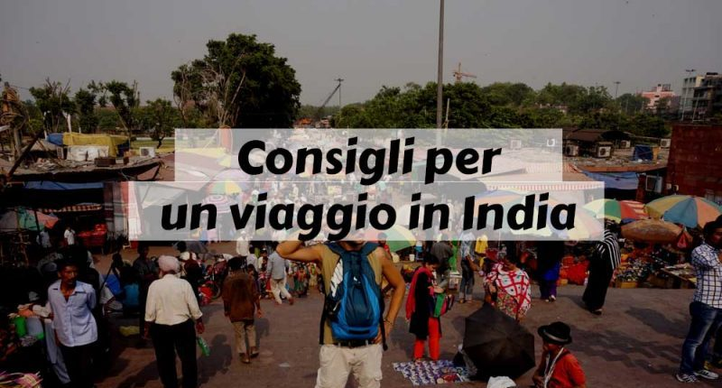 cosa non fare in india