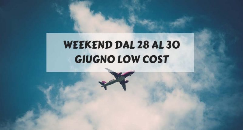 vacanza low cost
